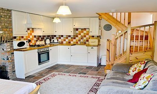 1 Bedroom Holiday Cottage in Wells