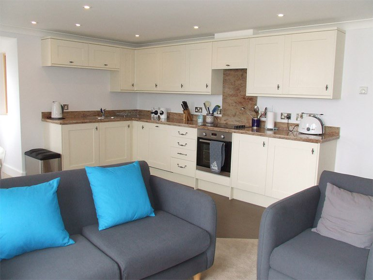 Holiday apartments and flats in wells next the sea norfolk - One bedroom apartments in norfolk ...