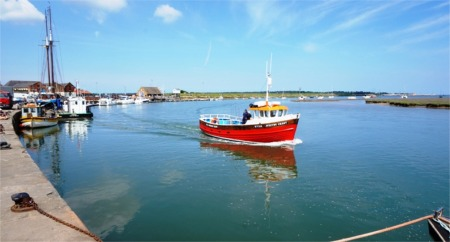 Best Holiday Homes in Wells Next The Sea